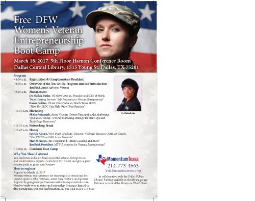 women-veterans-entrepreneur-event